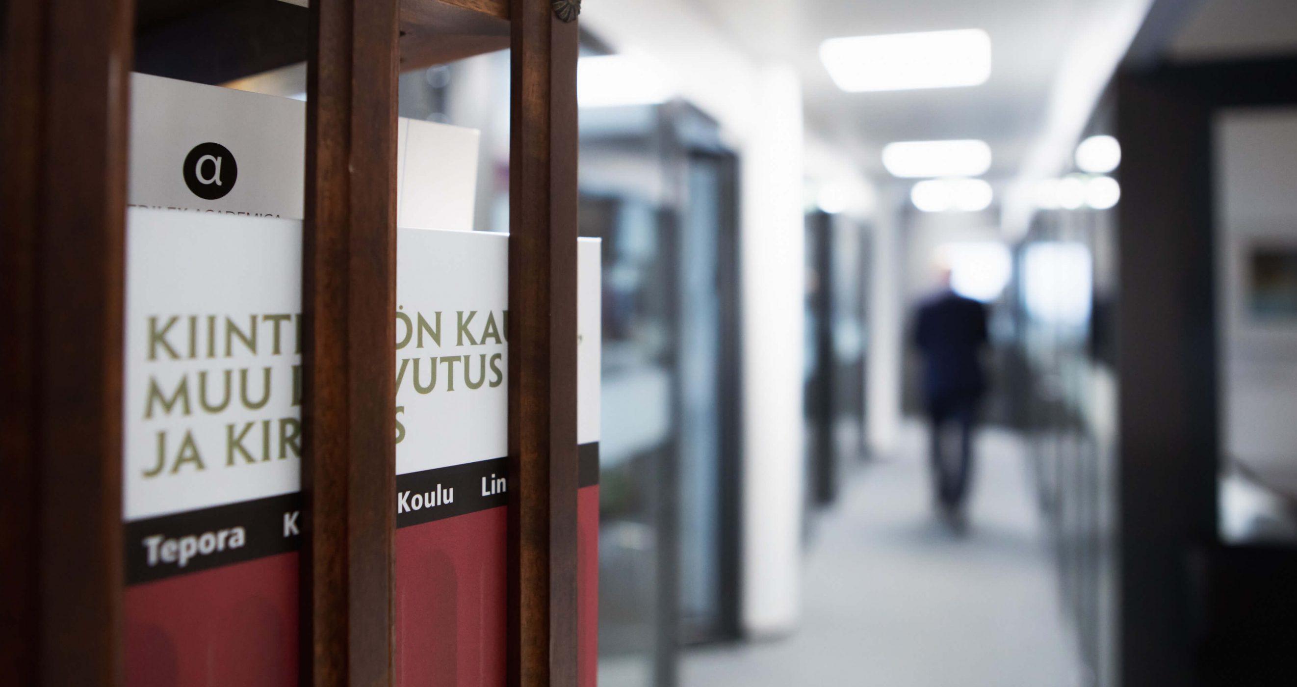 Oikeuspalvelut yksityisille - Asianajotoimisto Laine Nikkanen Luukko